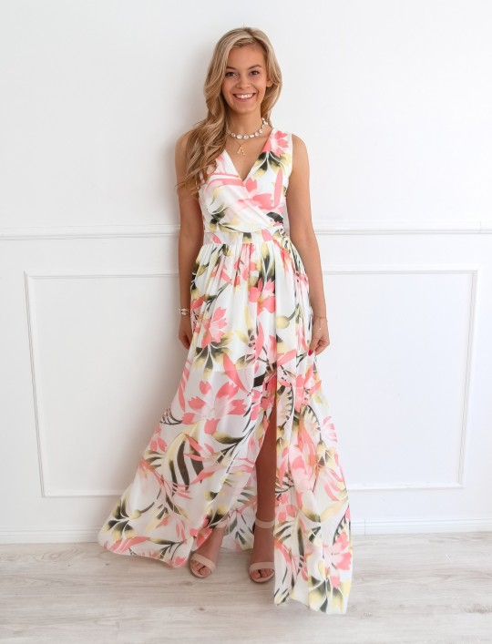 Sukienka Paradiso Maxi