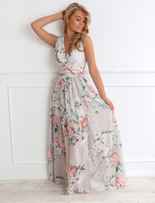Sukienka Paradiso Maxi III