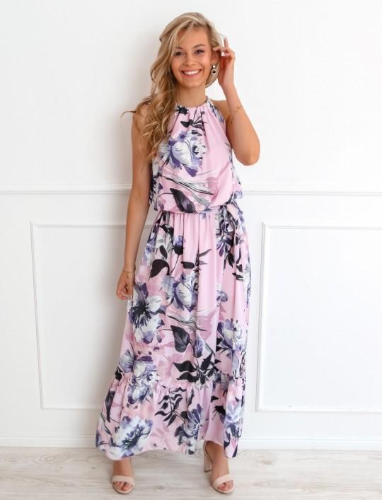 Sukienka Bianca maxi
