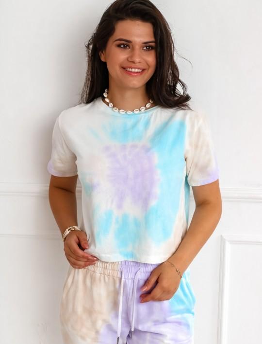Bluzka Colorfit