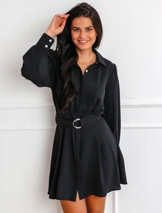Sukienka Zoja czarna