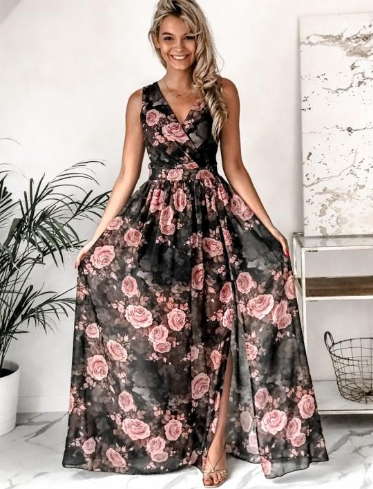 Sukienka Ibiza III