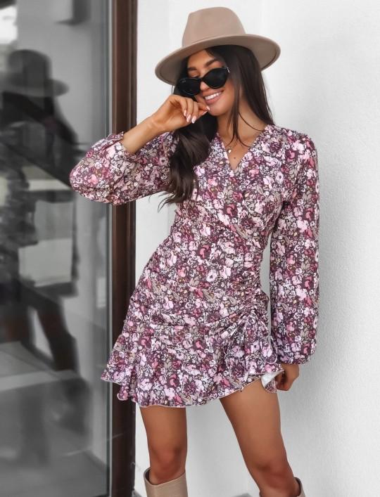 Sukienka Bora