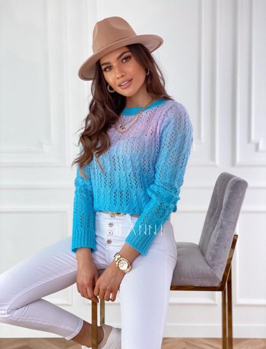 Sweter Ombre Arti
