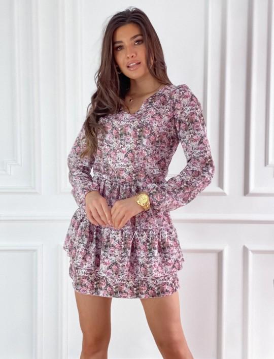 Sukienka Lauren