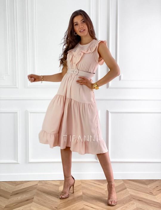 Sukienka Zaxi