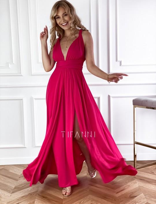 Długa sukienka KoKo