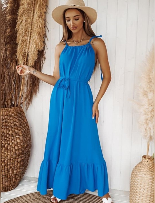 Sukienka Baby kobalt